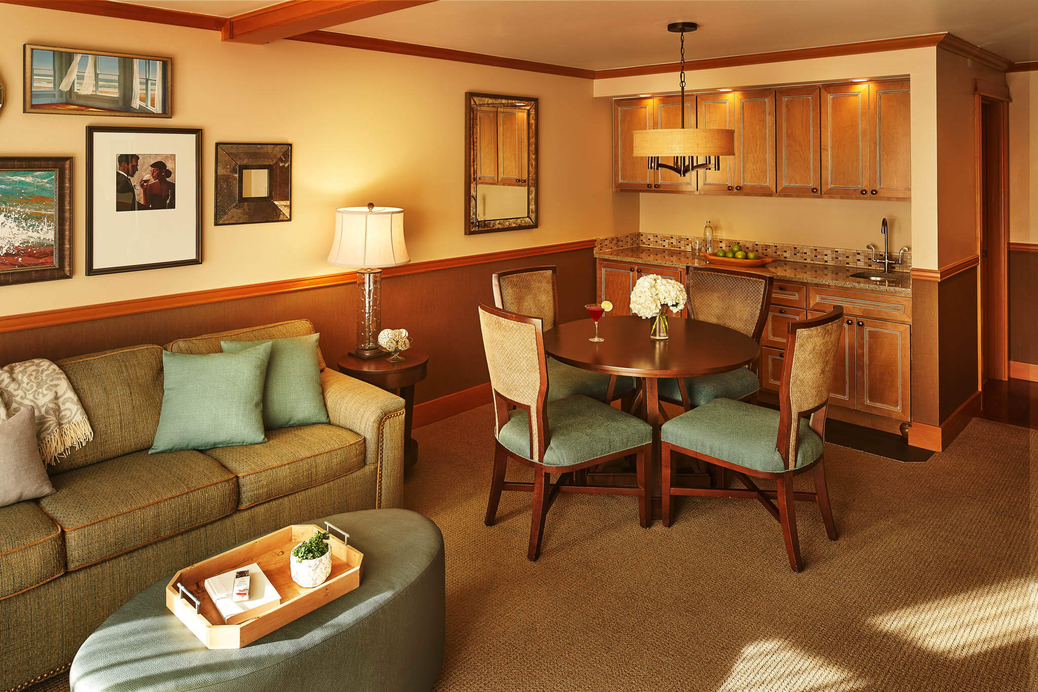 Mountain View Suite   Stephanie Inn   Oceanfront Hotel In Cannon Beach,  Oregon